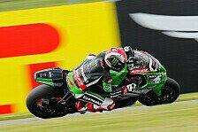 Superbike - Rea holt Doppelsieg in Portimao