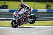 MotoGP - Van der Mark ersetzt Abraham in Assen nicht
