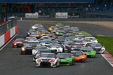 Blancpain GT Serien - Silverstone-Erfolg für Von Ryan Racing