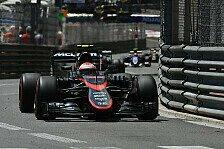 Formel 1 - Alonso: Jetzt schon auf 2016 konzentrieren