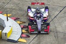 Formel E - Bird und Vergne 2015/16 für Virgin am Start