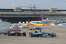 Formel E - Formel E auf dem Norisring?