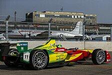 Formel E - ABT: Zurück in den Titelkampf
