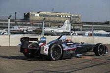 Formel E - Bilder: Berlin - 8. Lauf