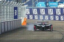 Formel E - Video: Die Highligts vom ePrix Moskau