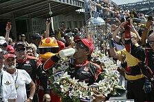 IndyCar - Bilder: Indianapolis II - 6. Lauf (Indy 500)