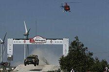 WRC - Portugal: Organisatoren weisen Vorwürfe zurück