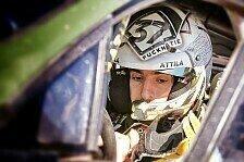 WRC - Bertelli: Vorwürfe an Chief Medical Officer
