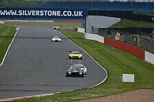 Blancpain GT Serien - BES: Dominik Baumann ohne Rennglück in Silverstone
