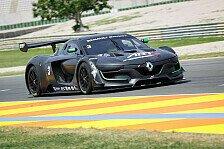 WS by Renault - Indy Dontje startet in der neuen Sport Trophy