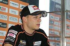 MotoGP - Bradl fährt nicht am Sachsenring