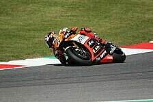 MotoGP - Bradl am Nachmittag bester Open-Fahrer