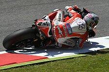 MotoGP - Italien GP - Freitag: Stimmen der MotoGP-Fahrer