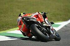 MotoGP - Iannone: Erste Ducati-Pole in Mugello seit 2007