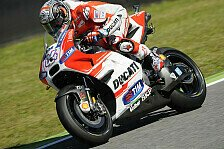 MotoGP - Dovizioso verpasst Pole beim Heimspiel knapp