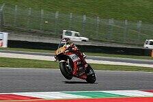 MotoGP - Bradl: Gut aus der Affäre gezogen