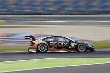 DTM - Mercedes nicht top, aber auch kein Flop