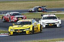 DTM - Stimmen der BMW-Fahrer zum Samstag