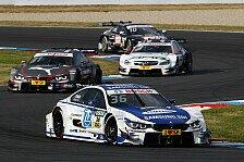 DTM - Die Gründe für das BMW-Debakel in der Lausitz
