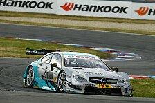 Formel 1 - Daniel Juncadella: Simulatortests für Mercedes