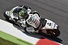 MotoGP - Crutchlow: Weiß, wo andere Maschinen besser sind