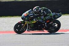 MotoGP - Mugello: Tech 3 gewinnt Satelliten-Wertung