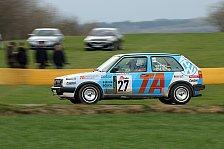 Youngtimer Rallye Trophy - Bilder: ADAC Westerwald Rallye - Lauf 2