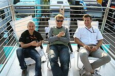 MotoGP - Eurosport: 9 Rennen im Free-TV, Waldmann Experte