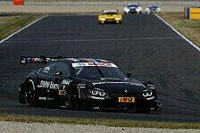 DTM - Lausitzring - Die Strafenübersicht