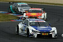 DTM - Stimmen der BMW-Fahrer zum Sonntag
