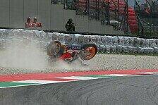 MotoGP - Marquez gesteht: In jeder Kurve über dem Limit