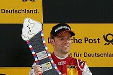 DTM - Stimmen der Audi-Fahrer zum Sonntag