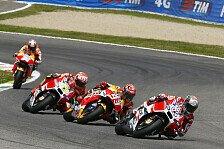 MotoGP - Ducati kontert Kritiker: Konkurrenz nicht enteilt