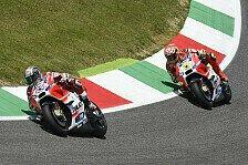 MotoGP - Dovizioso warnt: Ducati-Speedvorteil trügerisch