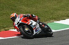 MotoGP - Flügellahme Ducati? Dovizioso testet