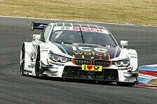 DTM - Die BMW-Stimmen vor dem Norisring