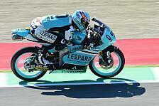 Moto2 - Kent mit Kiefer Racing in die Moto2?