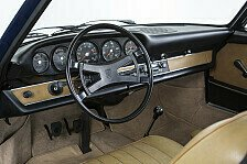 Auto - Porsche legt 911-Armaturentafel neu auf