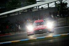 24 h von Le Mans - Video: 360 Grad! Wahnsinn! Eine Runde Le Mans