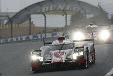 24 h von Le Mans - Wie wird das Wetter in Le Mans?
