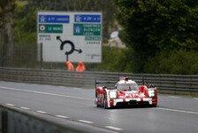 24 h von Le Mans - Vorschau: Porsche