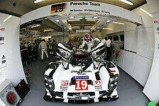 24 h von Le Mans - Video: Die Highlights der 24 Stunden von Le Mans 2015