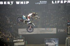 NIGHT of the JUMPs - EM-Finale in Hamburger o2-World