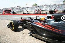 Formel 1 - McLaren Vorschau: Österreich GP
