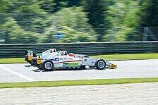 ADAC Formel 4 - Starkes Wochenende für Jannes Fittje