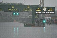 Regenfront beim Kanada GP! So wird das F1-Wetter in Montréal