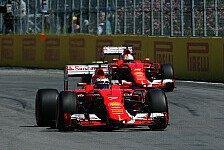 Formel 1 - Ferrari-Jubiläum: Der 900. Grand Prix