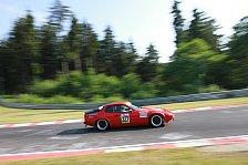 Youngtimer Trophy - Bilder: Historic Trophy Nürburgring - Lauf 4