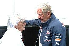 Formel 1 - Dr. Helmut Marko: Hersteller missbrauchen Macht
