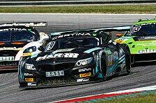 ADAC GT Masters - BMW Sports Trophy Team: Heimspiel für Hürtgen
